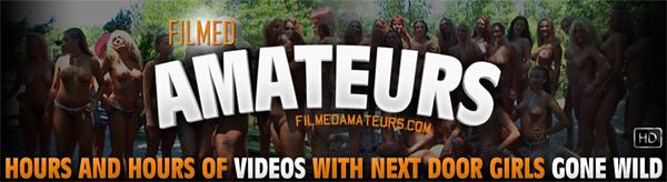 filmedamateurs access