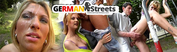 germanstreets access