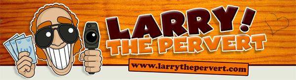 larrythepervert access