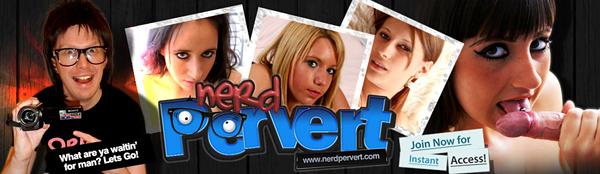 nerdpervert access