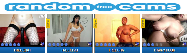 randomfreecams access