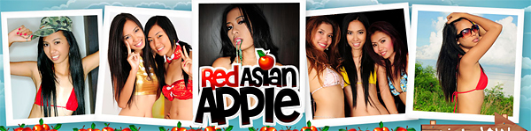 redasianapple access