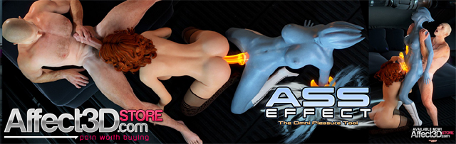 Get Free Affect3DStore Password Here!