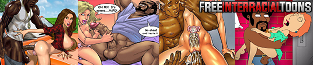 Get Free FreeInterracialToons Password Here!
