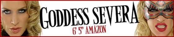 get goddesssevera password