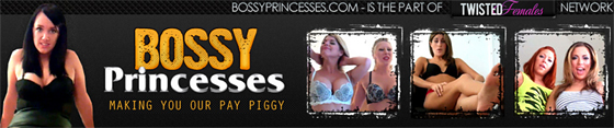bossyprincesses password