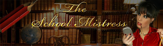 theschoolmistress password