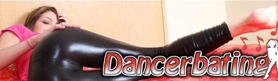 dancerbating