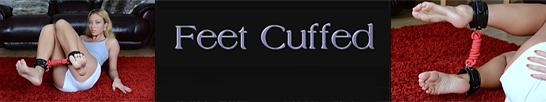 feetcuffed