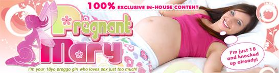 pregnantmary