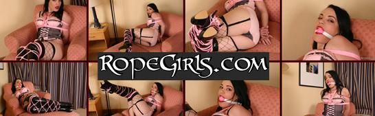 ropegirls