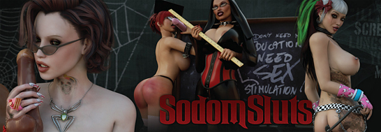 sodomsluts