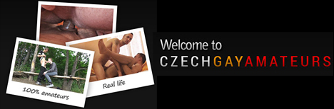 czechgayamateurs password