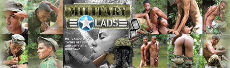 militarylads password