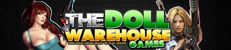 enter thedollwarehousegames