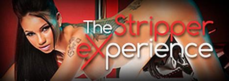 enter thestripperexperience