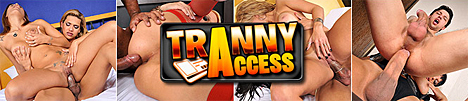 enter trannyaccess
