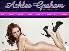 club ashlee graham