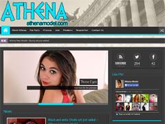 athena model