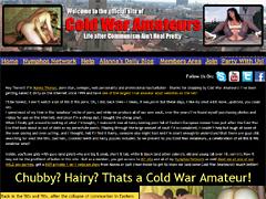 cold war amateurs