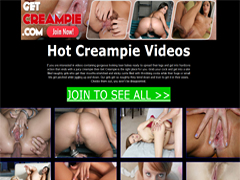 get creampie