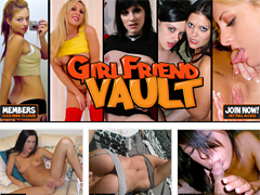 girlfriend vault