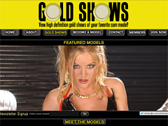 gold shows
