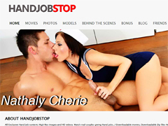handjob stop