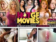 hot gf movies