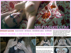 milfy marie