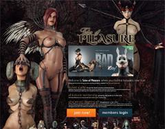 tales of pleasure