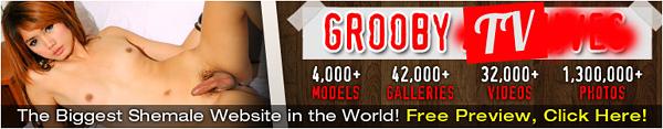 Enter groobytv here