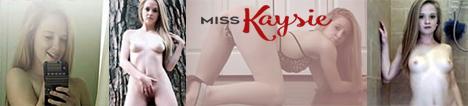 free misskaysie.com password