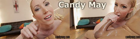 candymay password