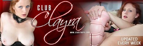 clubclayra password